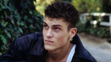 Brian Austin Green talks 'Masked Dancer,' teen hip-hop duo with Robin Thicke, forgotten '90s solo album and why he has no regrets about '90210' reboot