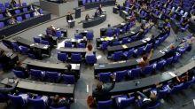 Aus AfD ausgetretener Bundestagsabgeordneter Kamann wechselt zur Partei LKR