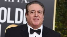 'Green Book' Writer Deletes Twitter Account After Anti-Muslim Tweet Stirs More Controversy