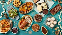 Morrisons launch family Christmas dinner box for just £50