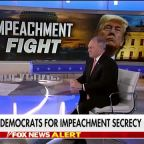 Rep. Steve Scalise on President Trump's call for Republicans to push back against Democrats' impeachment push
