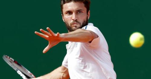 Tennis - ATP - Kitzbühel - Gilles Simon battu dès son entrée en lice à Kitzbühel
