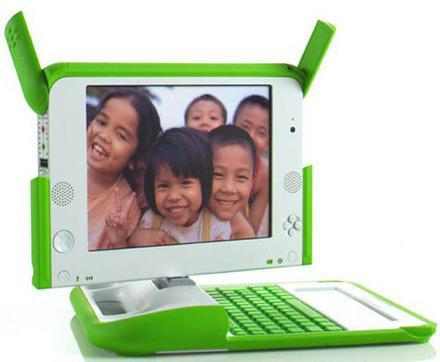 OLPC XO may be on sale by Christmas for $350