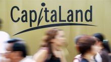 CapitaLand Mall's net property income fell 2.9% to $478.2m in 2017.