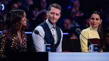 'What is the obsession with Brexit?': Viewers confused by Brexit references on Cheryl's 'The Greatest Dancer'