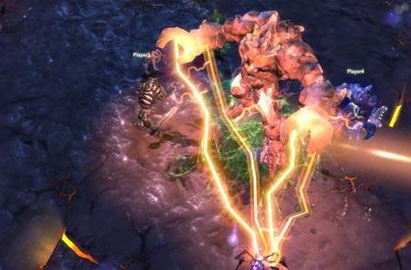 Steam: Darkspore 40% off for Midweek Madness