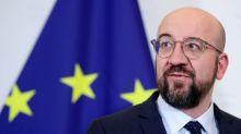 EU council head calls budget meeting for February 20