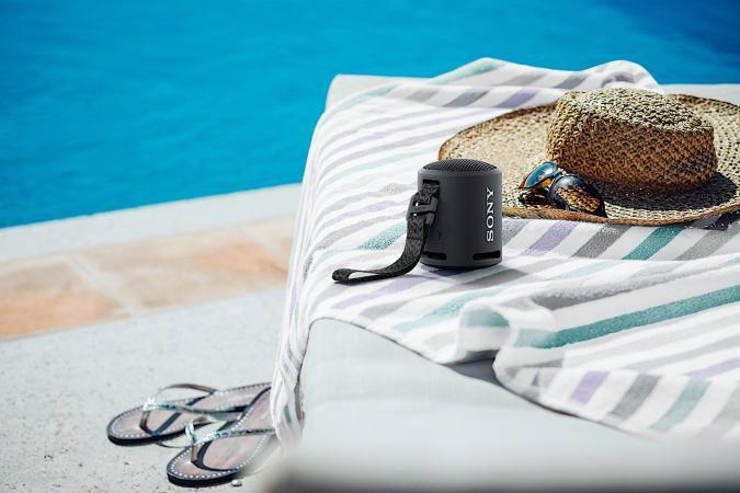 Sony SRS-XB13 speaker