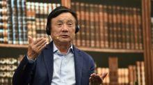 Las ventas de teléfonos Huawei se hunden fuera de China por la presión de EEUU