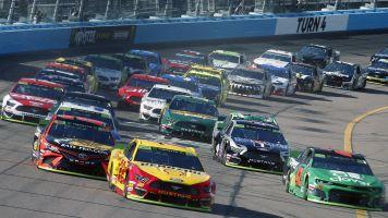 Phoenix Raceway loses naming rights sponsor