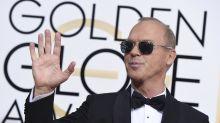 Golden Globes: Michael Keaton Apologizes for 'Hidden Fences' Flub