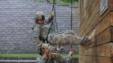 Women Can Now Serve in U.S. Combat Roles, Despite Opposition