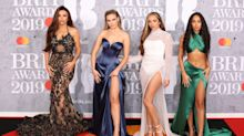 Brits 2019: Little Mix lead the best dressed list as fans praise 'flawless' outfits
