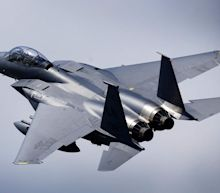 Why Iran Should Fear Israel's Tricked Out F-15 Fighter
