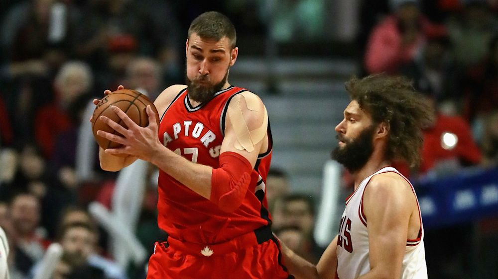 NBA center market continues to grow, but who still needs traditional big men?