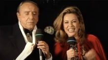 Todas las Campanadas de Ana Obregón: así ha evolucionado la presentadora estrella de la Nochevieja
