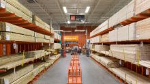 Home Depot's Impressive Fiscal 2017 in 5 Metrics