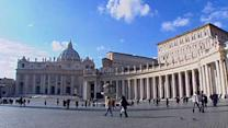 Vatican: conclave likely to start early next week