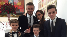Definitive Ranking Of Times Brooklyn Beckham Was Embarrassed By His Parents In 2015