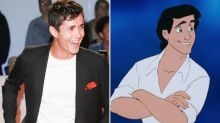 Who Is Jonah Hauer-King? Meet The Actor Tipped To Play Prince Eric In The Little Mermaid Remake