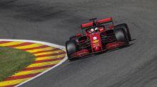 Sebastián Vettel correrá con Aston Martin en 2021