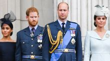 Expert reveals the dangerous mistake Harry and William are making