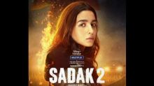The Hatred Continues! Sadak 2 Becomes The Worst-Rated Film On IMDb