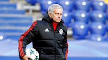 Jose Mourinho angered by Premier League schedule following away Champions League ties that put Man Utd at 'disadvantage' to rivals