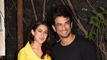 Bollywood celebrities who are rumoured to be dating