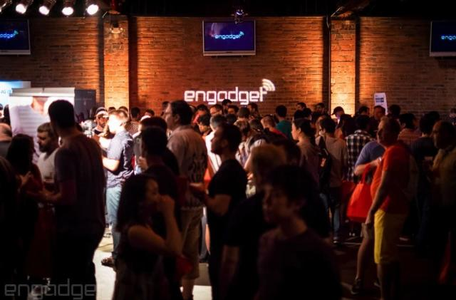 Here's what happened at Engadget Live Seattle