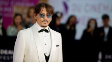Johnny Depp defends Sauvage ad considered offensive to Native Americans
