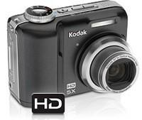 Kodak reveals EasyShare Z1485 IS point-and-shoot