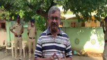Andhra: In attempt to foil proposed protest, CPI-M leader put under house arrest in Vijayawada