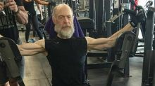 Justice League's J.K. Simmons Reveals Why He's Now So Muscular