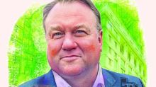Business interview: Electrocomponents chief Lindsley Ruth plugs into London