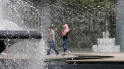 Japan to see warmer weather during August-October