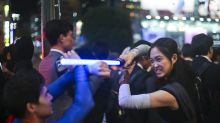 May the 4th be with you: Lego, Lenovo, Cotton-On roll out Star Wars deals