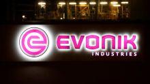 Evonik says preparing diaper materials business for potential sale