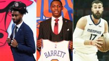 NBA Fantasy Mailbag: Don't be tempted to overdraft this rookie sensation
