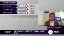 UK unemployment claims jump 69%