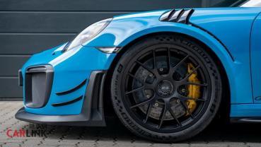 保證「快7秒」!Porsche 991 GT2 RS「MR操控套餐」解析
