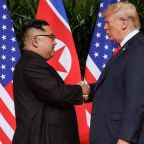 Trump reverses Treasury Department decision to impose additional North Korea sanctions