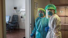 Sanidad informa de cuatro muertes por coronavirus en las últimas 24 horas, 43 en la última semana