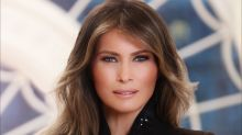 Designer Defends Melania Trump's 'Disgusting' Official Photo: 'Go to Hell'