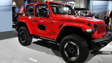 These 5 Cool SUVs At L.A. Auto Show Target Millennials