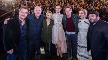 The 5 most amazing things we learned at the Fantastic Beasts fan event