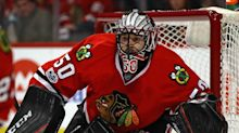 Blackhawks, Olympics and NHL goalie ranking (Puck Daddy Countdown)