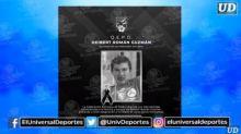 Primer futbolista que muere por coronavirus