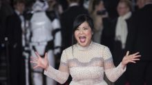 Watch Kelly Marie Tran eavesdrop on fans discussing The Last Jedi