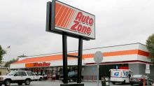 AutoZone Shows Market Leadership With Jump To 88 RS Rating